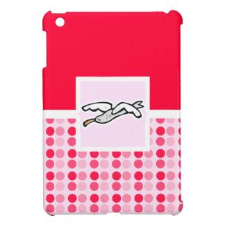 Cute Seagull iPad Mini Cases