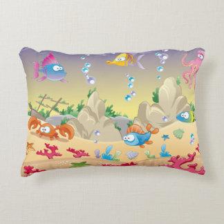 Cute Sealife Pillows