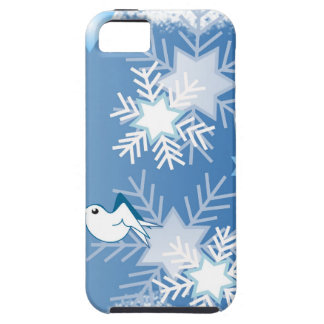Cute Seaxonal iPhone 5 Case-Mate Tough case