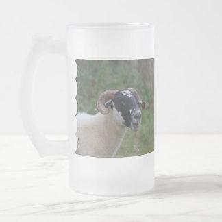 Cute Sheep Beer Mug