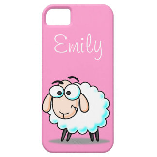 Cute Sheep phone case iPhone 5 Covers