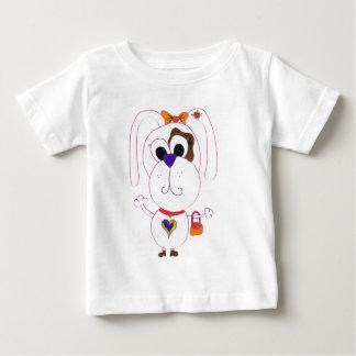 Cute shopaholic baby T-Shirt