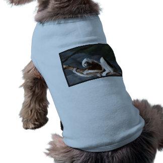Cute Sifaka Lemur Shirt