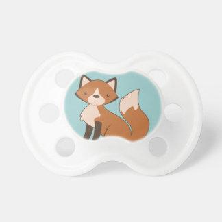 Cute Sitting Fox Dummy