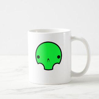 cute skull design coffee mugs