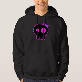 Cute Skull Hoodie
