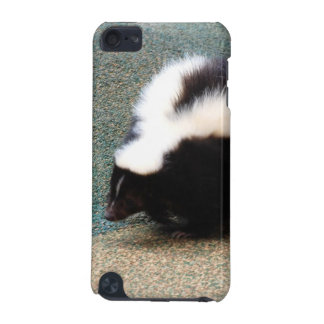 Cute Skunk iTouch Case iPod Touch (5th Generation) Case