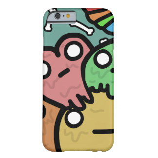 Cute Slime Monster iphone 6 case