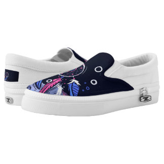 Cute Slip-On Shoes