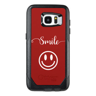 Cute Smile Face Design