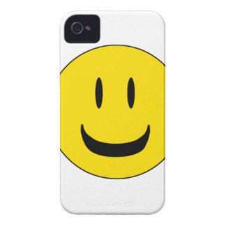 cute smile iPhone 4 case