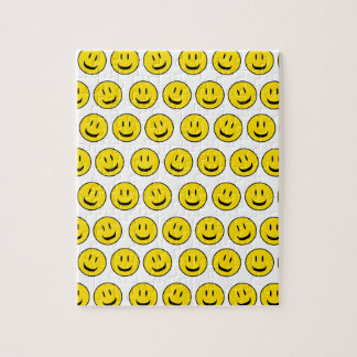 cute smile jigsaw puzzle