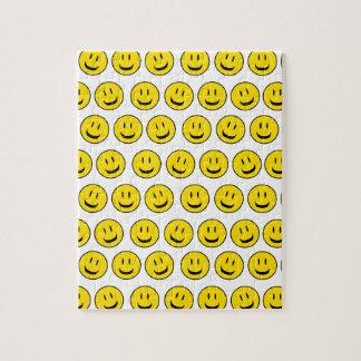cute smile puzzles