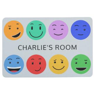 Emoji Floor Mats   Zazzle.co.uk