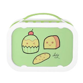Cute Snacks - Kid's Lunchbag Lunchboxes