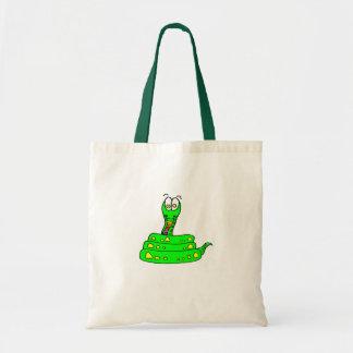 cute snake bag