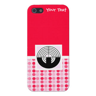 Cute Sport Shooting Cases For iPhone 5