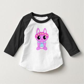 Cute Spring Bunny Rabbit T-Shirt