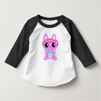 Cute Spring Bunny Rabbit T Shirts