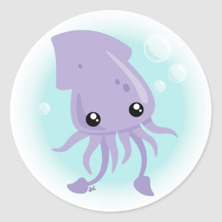 Squid Gifts - T-Shirts, Art, Posters & Other Gift Ideas ...