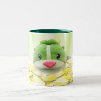 Cute St. Patrick's Day Mug