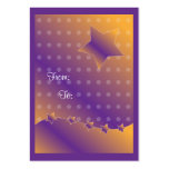 Cute Star Gift Tag Business Card