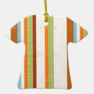 CUTE Stripes  Graphic ART Gifts by NavinJoshi Christmas Ornaments