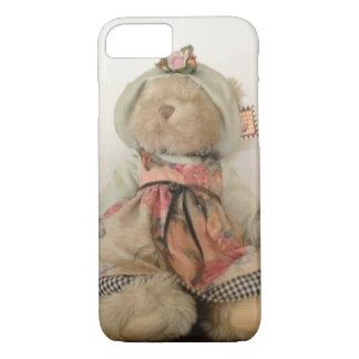 Cute Stuffed Teddy Bear iPhone 7 Case