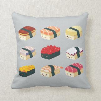 Cute Sushi Cushion