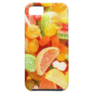 Cute sweet candy case