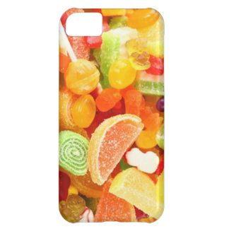 Cute sweet candy case iPhone 5C cover