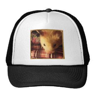 Cute Syrian Hamster Cap