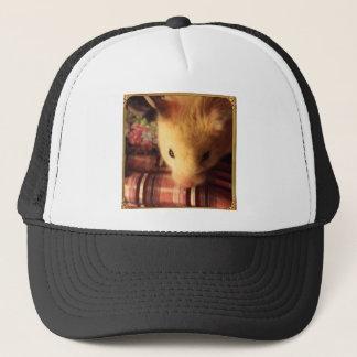 Cute Syrian Hamster Trucker Hat
