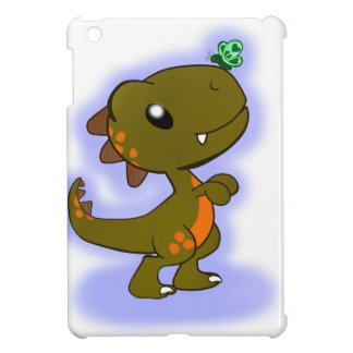 Cute T-Rex iPad Mini Covers