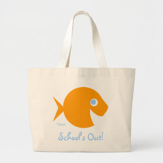Cute Teachers Tote Bag For Books or Beach Blanket