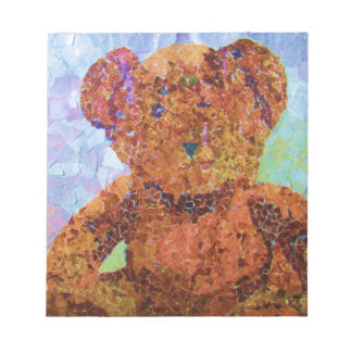 Cute Ted Notepad