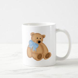 Cute Teddy Bear, For Baby Boy Mug