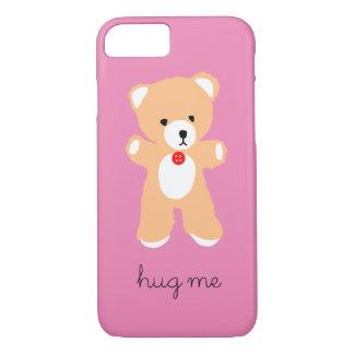 Cute Teddy Bear iPhone 7/+ Case