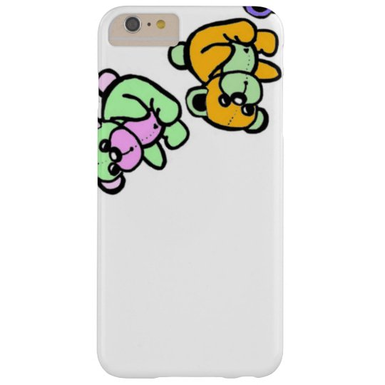 cute teddy bear original ooak design i phone