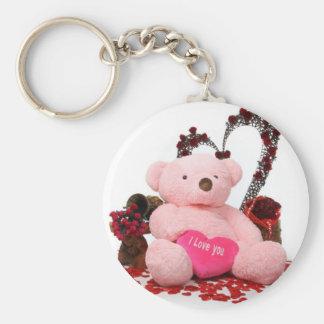 Cute Teddy Bear Products Key Chain
