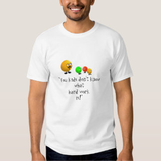 Cute Tee Shirt for Dads