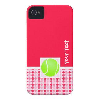 Cute Tennis Ball Case-Mate iPhone 4 Cases