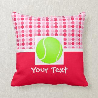 Cute Tennis Ball Cushion