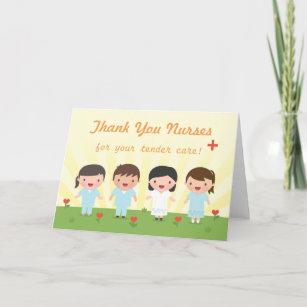 Thank You Nurse Gifts Gift Ideas Zazzle Uk