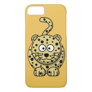 Cute Tiger iPhone 7 Case
