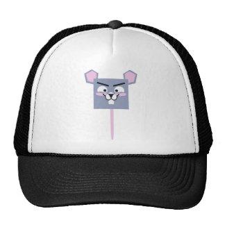 Cute Tiny Mouse Cap