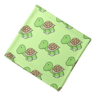 Cute Tortoise Bandana