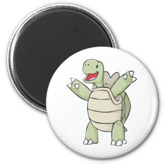 Cute Tortoise Magnets
