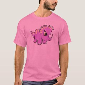 Cute Tough Dinosaur T-Shirt