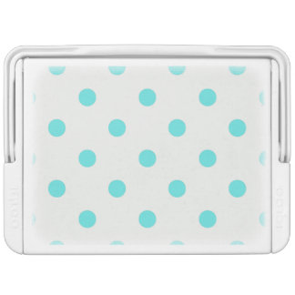 Cute Trendy Polka Dots Igloo Cool Box